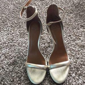 Shoes-high heels/Stilletos